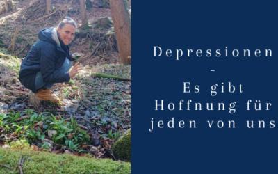 Über Depressionen, Mitgefühl und den Sinn des Lebens